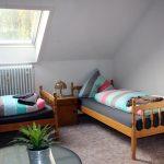 Zimmer 2-Bett-Zimmer im 2.OG